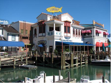 Photo of Lombard's Seafood Grille