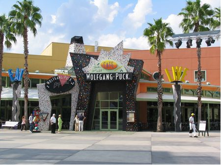 Photo of Wolfgang Puck Cafe
