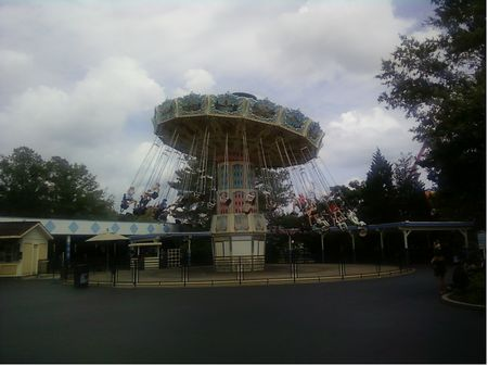 Photo of Wave Swinger