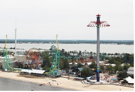 Photo of Windseeker