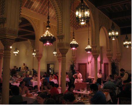 Restaurant Marrakesh Photos