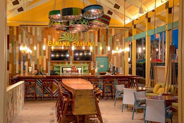 Photo of Banana Cabana Pool Bar