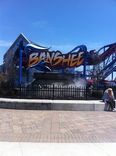 Photo of Kings Island