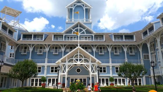 Photo of Disney's Beach Club Resort