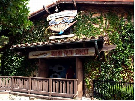 Photo of Walt Disney Imagineering Blue Sky Cellar