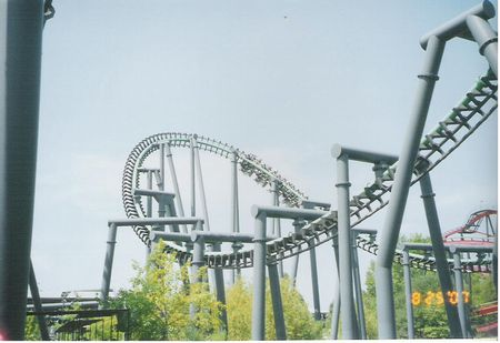 Carowinds photo, from ThemeParkInsider.com
