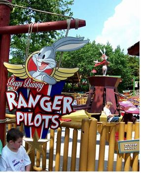 Six Flags St. Louis photo, from ThemeParkInsider.com