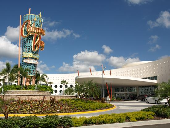 Photo of Universal's Cabana Bay Beach Resort