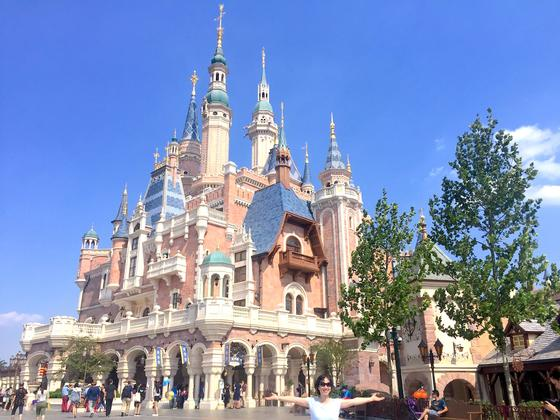 Photo of Shanghai Disneyland