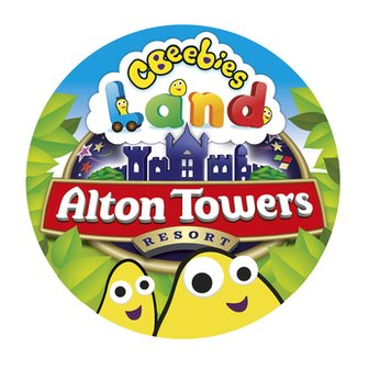 Cbeebies at Alton Towers