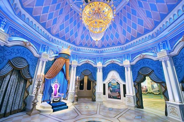 Photo of Cinderella's Fairy Tale Hall