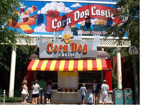 Photo of Corn Dog Castle