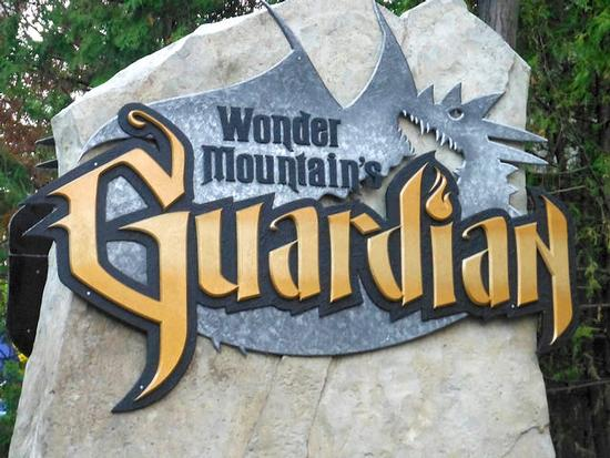 Photo of Wonder Mountain's Guardian