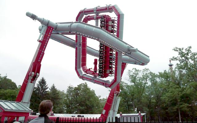 Photo of Six Flags Great Adventure
