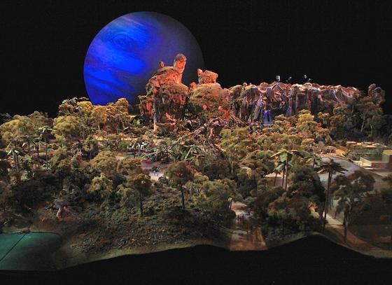 Flight of Passage photo, from ThemeParkInsider.com