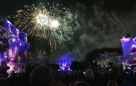 Photo of Disneyland Forever