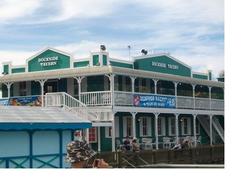 Photo of Dockside Tavern