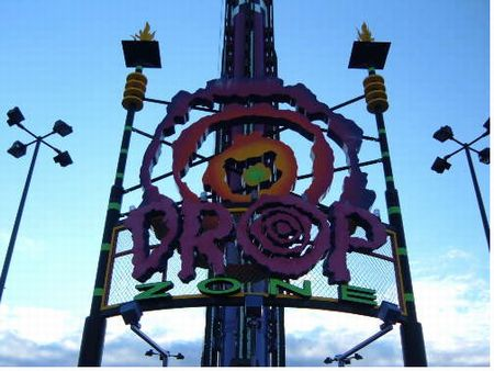 Photo of Drop Tower