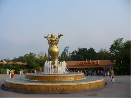 Photo of Gardaland