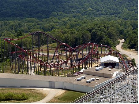 Photo of Firehawk