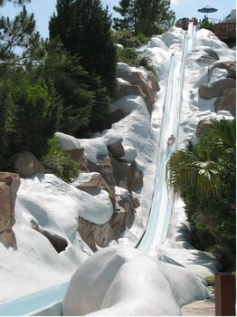 Photo of Blizzard Beach