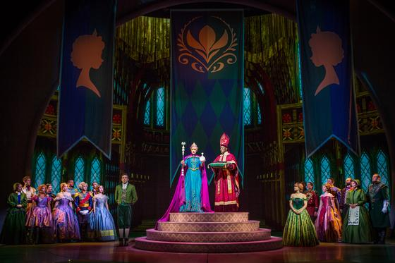Photo of Frozen - Live at the Hyperion