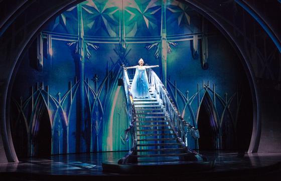 Disney's California Adventure photo, from ThemeParkInsider.com
