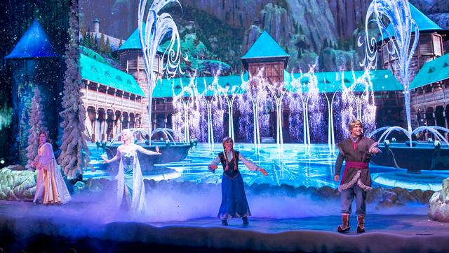 Photo of For the First Time in Forever: A Frozen Sing-Along Celebration
