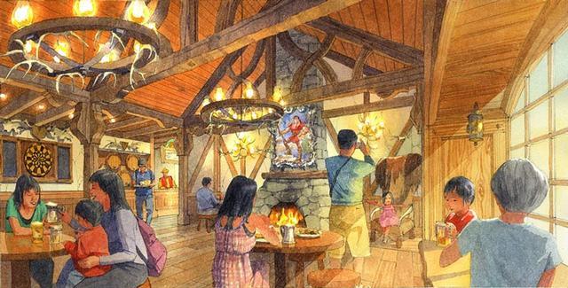 Photo of La Taverne de Gaston