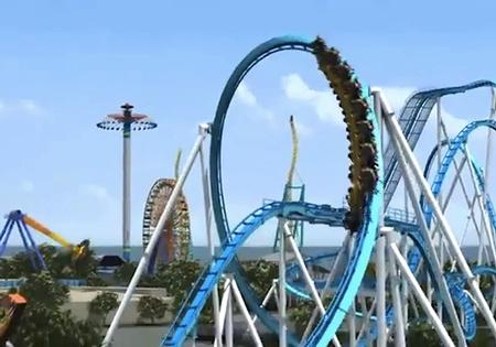 Gatekeeper photo, from ThemeParkInsider.com