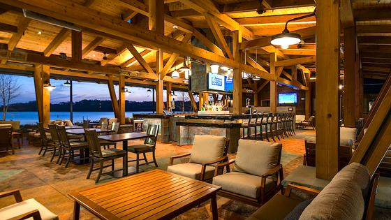 Photo of Geyser Point Bar and Grill