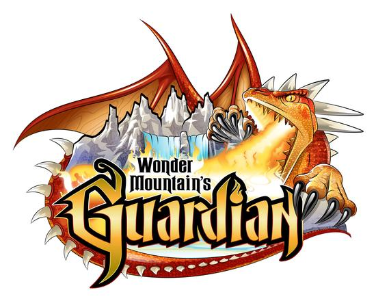 Wonder Mountain's Guardian