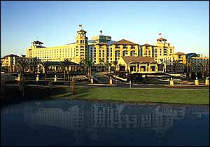 Photo of Gaylord Palms Orlando Resort