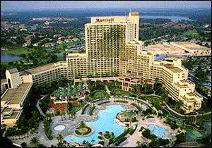 Photo of Marriott Orlando World Center Resort