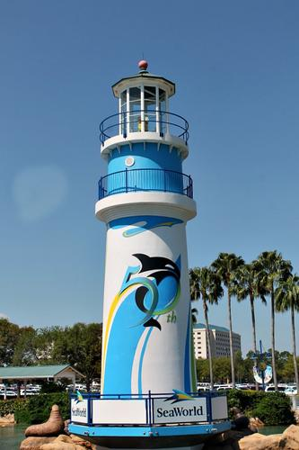 Seaworld Orlando Photos