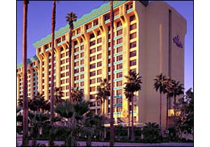 Photo of Disney's Paradise Pier Hotel