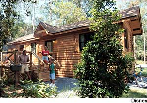 Fort Wilderness Resort and Campground photo, from ThemeParkInsider.com