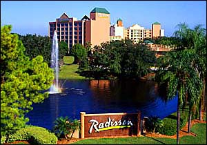 Photo of Radisson Resort Parkway