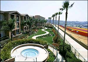 Photo of Grand Pacific Palisades Resort
