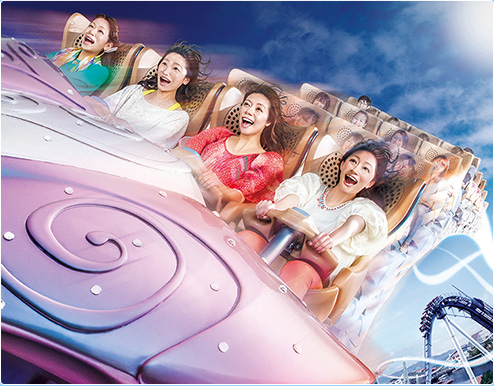 Photo of Hollywood Dream: The Ride
