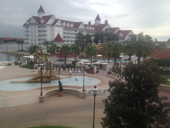Photo of Disney's Grand Floridian Resort