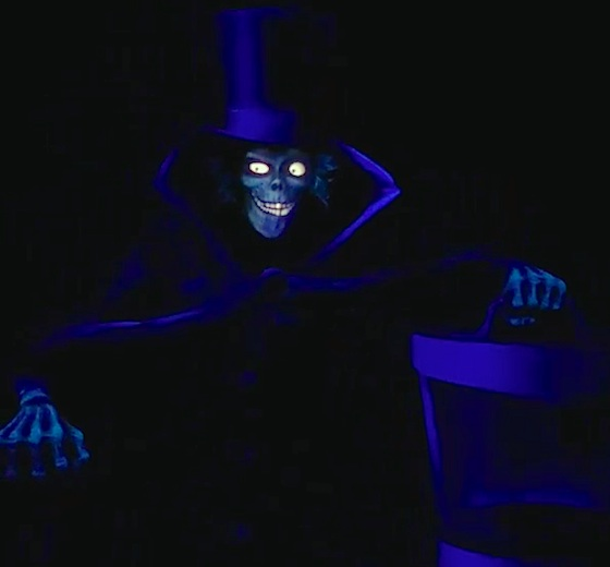 Photo of Haunted Mansion