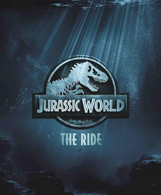 Photo of Jurassic World  - The Ride
