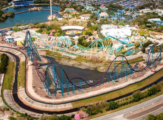 Mako photo, from ThemeParkInsider.com