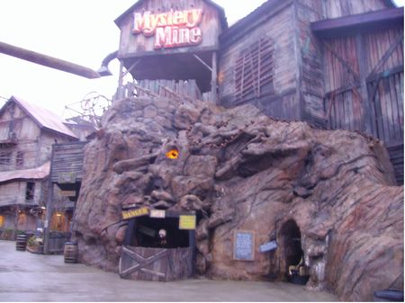 Photo of Mystery Mine