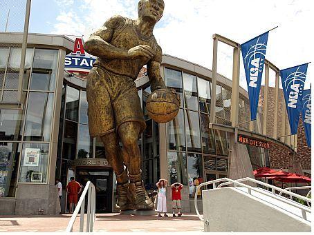 NBA City