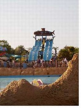 Depth Charge photo, from ThemeParkInsider.com