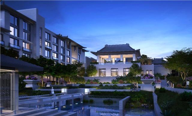 NUO Resort Hotel