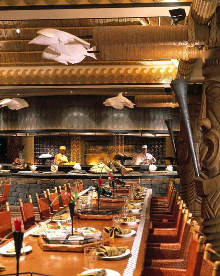 Photo of 'Ohana Dinner