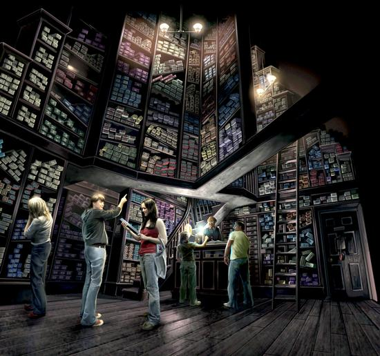Universal Studios Florida photo, from ThemeParkInsider.com